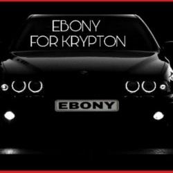 Ebony Build