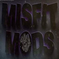 Misfit Mods