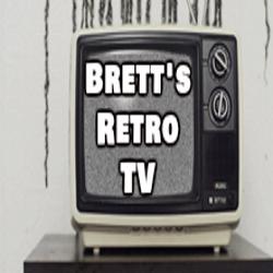BRETTUS RETRO TV