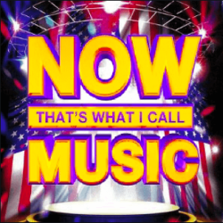 NOW Music USA
