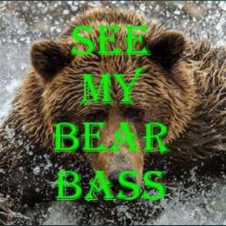 See my Bear Bass