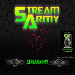 STREAM ARMY