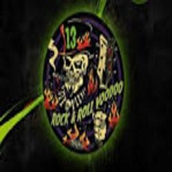 Voodoo Dark